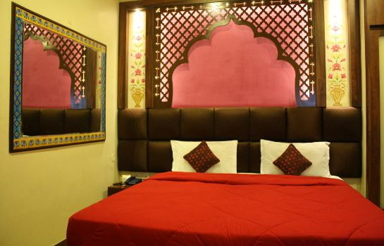 Single room (superior) Hotel Shalimar