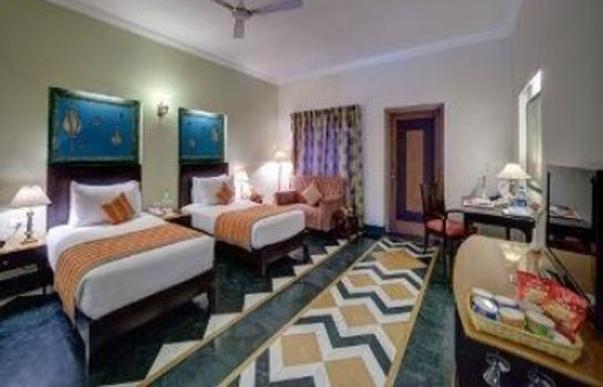 Room Ramada by Wyndham Udaipur Resort and Spa