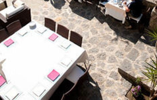Restaurant Villa Santa Maria - Luxury Country House