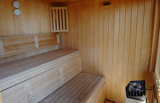 Sauna Villa Santa Maria - Luxury Country House