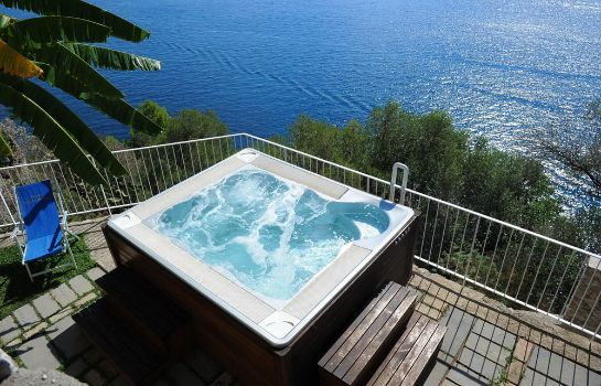 Whirlpool Villa Santa Maria - Luxury Country House