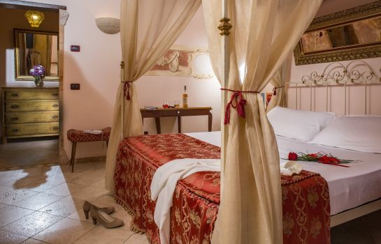 Junior Suite Country House Il Roseto