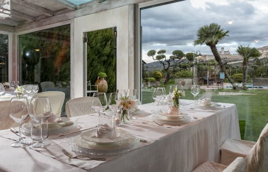 Restaurant Country House Il Roseto