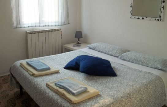 Standardzimmer A Casa Vittoria Bed & Breakfast