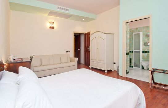 Double room (superior) Sa Domu Cheta