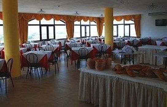 Restaurant Torre Guaceto Resort