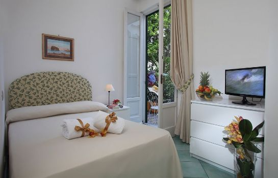 chambre standard Hotel & Residence Matarese