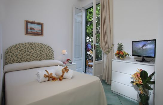 Chambre individuelle (standard) Hotel & Residence Matarese
