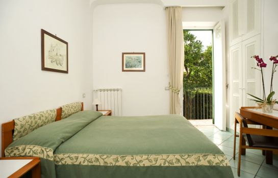 Chambre double (standard) Hotel & Residence Matarese