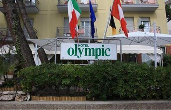 Information Hotel Olympic