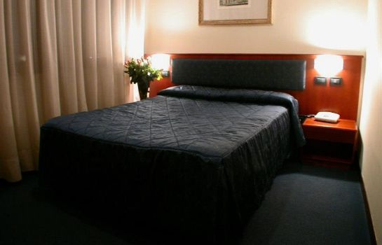 Standardzimmer Cristallo