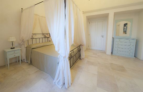 Standardzimmer Masseria San Velletri Guest House Masseria San Velletri Guest House