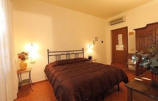 Standardzimmer Antica Posta Bed & Breakfast - Florence