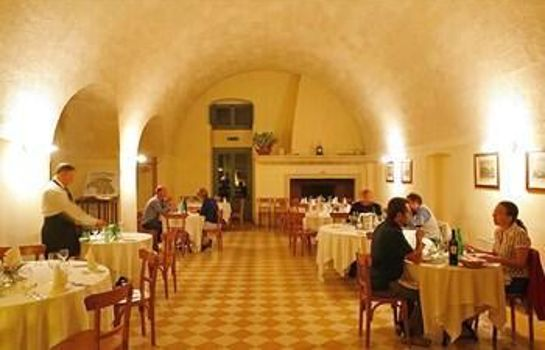 Restaurant Borgo Valle Rita - Country Resort
