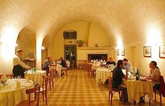 Ristorante Borgo Valle Rita - Country Resort