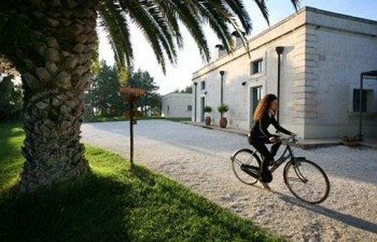 Info Borgo Valle Rita - Country Resort