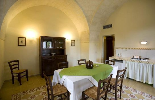 Information Borgo Valle Rita - Country Resort