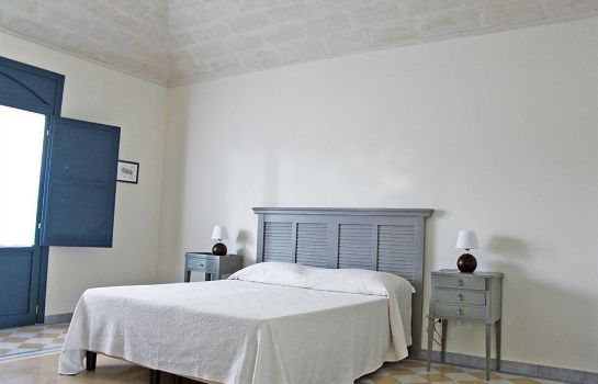 Standardzimmer Borgo Valle Rita - Country Resort