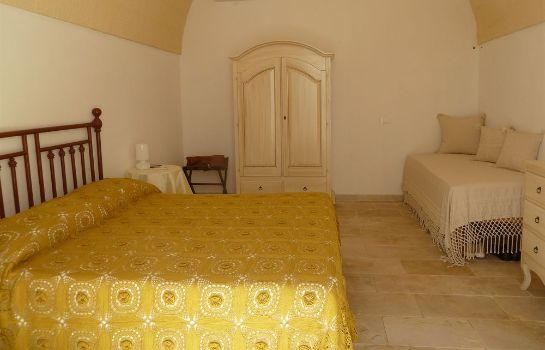 Info B&B Don Giovanni