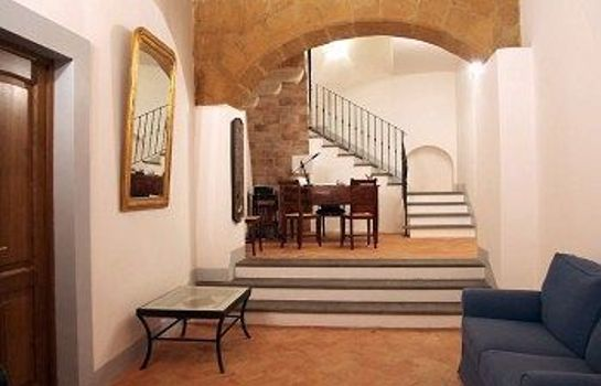 Innenansicht Sant'Angelo 42 - Bed & Breakfast