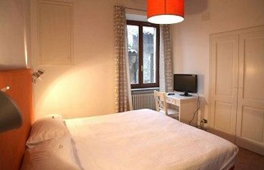 Standardzimmer Sant'Angelo 42 - Bed & Breakfast