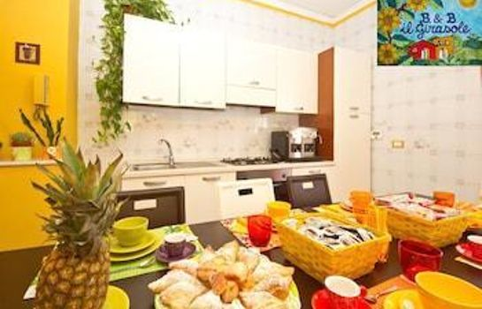 Info Il Girasole Bed and Breakfast