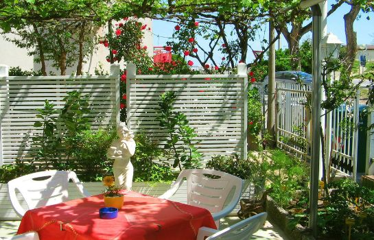 Garten Villa Lauda Bed & Breakfast