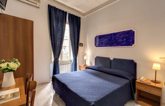 Double room (standard) Salandra Rome Suite