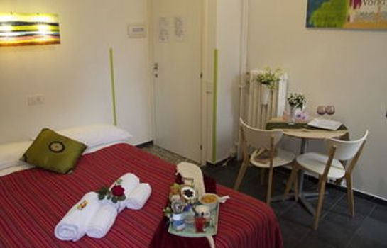 Standardzimmer Gentes B&B