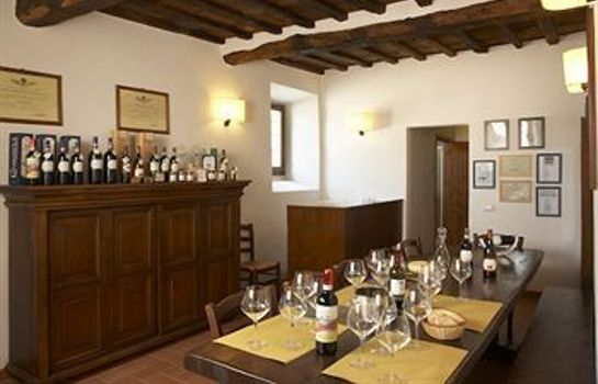 Hall Agriturismo Colognole