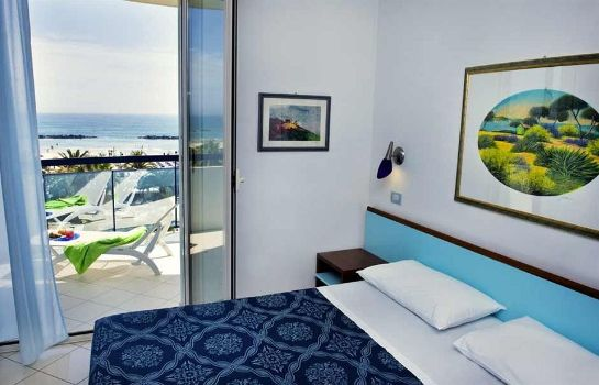 chambre standard Residence Oltremare