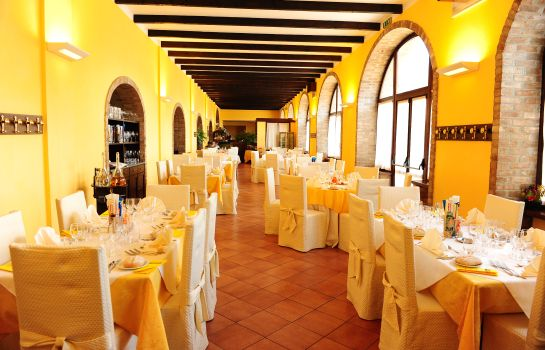 Restaurant Il Carrettino Country Hotel