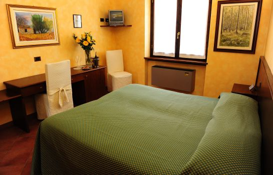 Doppelzimmer Komfort Il Carrettino Country Hotel