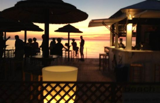 Hotel-Bar Sunset Beach