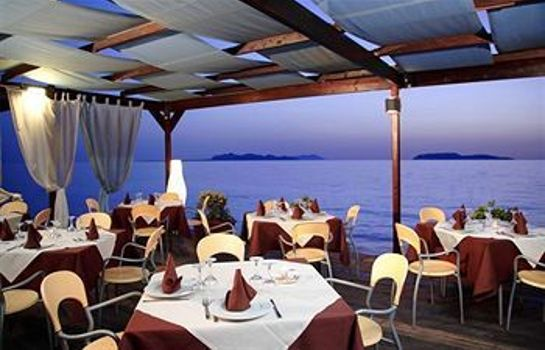 Restaurant Sunset Beach
