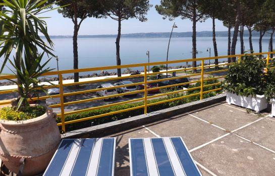 Stunning B&b La Terrazza Sul Lago Trevignano Romano Pictures - Casa ...