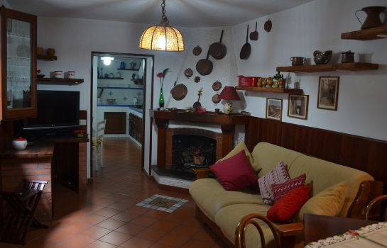 Info Villa Rosa Etna Bed & Breakfast