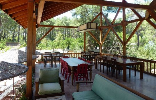 Restaurant Olympos Village