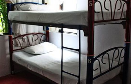 Standardzimmer Haina Hostel
