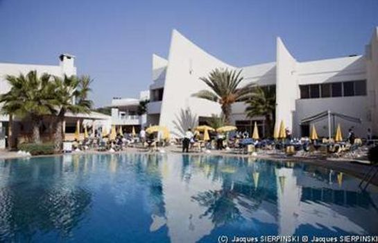 Info Dunes D'or Premium Beach Club