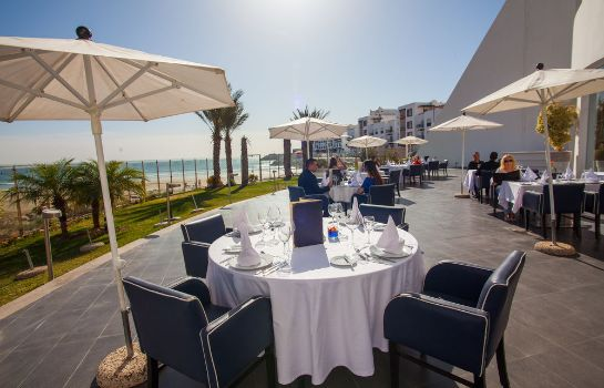 Restaurant Bianca Beach Family & Resort