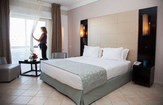 Standard room Bianca Beach Family & Resort