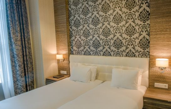 Doppelzimmer Komfort Grand Hotel Downtown