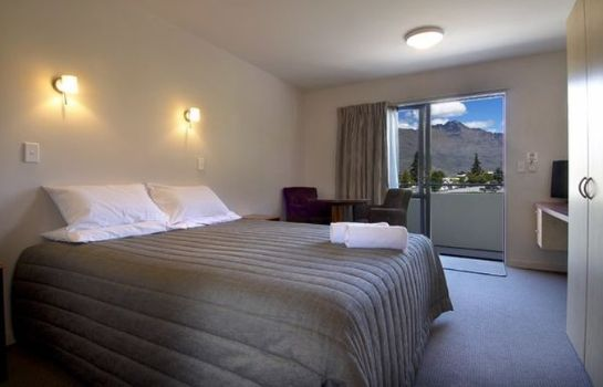 Room Bella Vista Queenstown