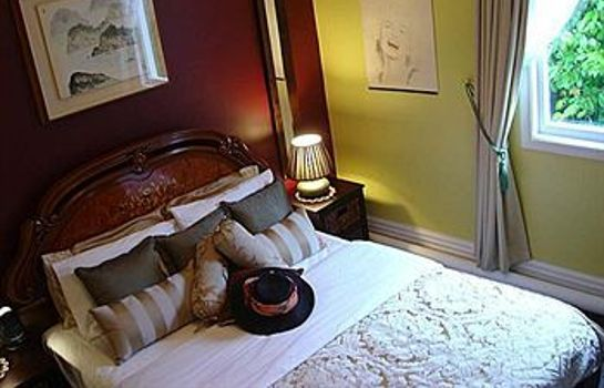 Standard room Classic Tresco Thermal Oasis