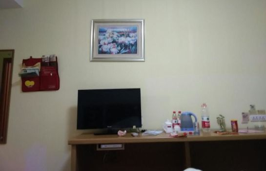 Camera standard Joy Inn Jinan Qianfoshan