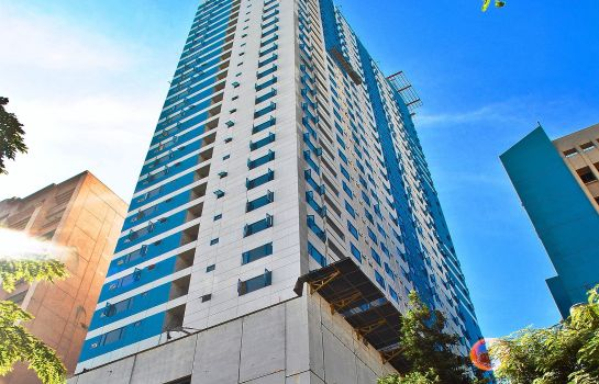 Vista esterna One Pacific Place Serviced Residences