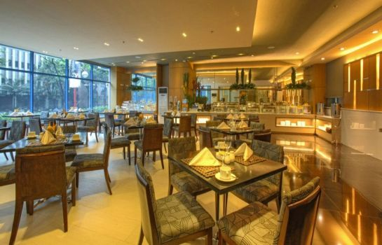 Ristorante One Pacific Place Serviced Residences