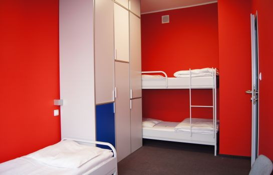 Triple room Hostel Molo