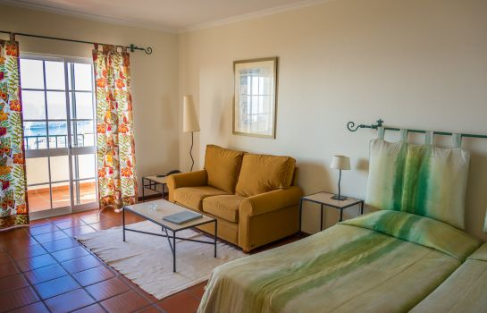 Chambre individuelle (standard) Quinta Mae dos Homens